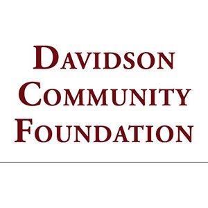 Davidson Community Foundation