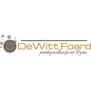 C DeWitt Foard