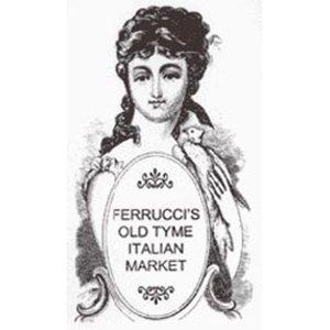 Ferrucci's Old Tyme Italian Market